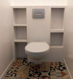 21+ Fabriquer un meuble de salle de bain en placo inspirations