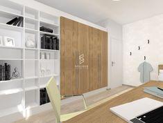 študentská izba Shelving, Divider, Room, Furniture, Home Decor, Homemade Home Decor, Shelves, Shelf, Rooms