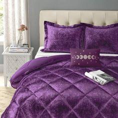 Latitude Run® Jacoury Queen Low Profile Platform Bed & Reviews | Wayfair Grommet Curtains, Panel Curtains, Panel Headboard, Adjustable Beds, Quilt Sets, Comforter Sets, Duvet Cover Sets, Comforters, Decorative Pillows