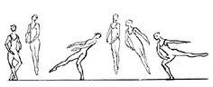 Ballotté. Illustrated ballet dictionary