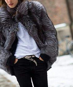 .Great Fur