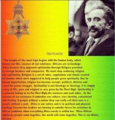 Spirituality - Rastafari Rastafarian Beliefs, Rastafarian Culture, Rastafari Quotes, Jah Rastafari, Black History Quotes, Black History Facts, Haile Selassie Quotes, African Royalty, Lion Of Judah
