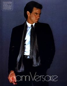 Vintage Gianni Versace 1980's