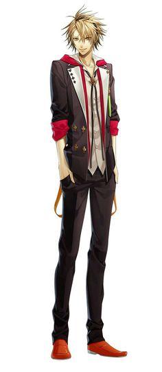 Toma Hot Anime Guys, Cute Anime Boy, Anime Boys, Amnesia Otome Game, Toma Amnesia, Amnesia Anime, Me Me Me Anime, Manga Anime, Manga Boy