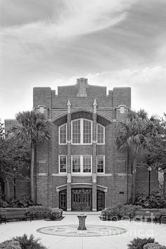 University of Florid