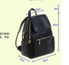 Women's Fashion Outdoor leather message Handbag package shoulder Backpack bags Las mujeres de la moda de exterior de cuero mensaje Bolso Paquete Hombro Mochila Bolsas Source by decorfesttr Bags backpack Cheap Purses, Cheap Handbags, Purses And Handbags, Leather Handbags, Luxury Handbags, Cheap Bags, Gucci Handbags, Big Purses, Stylish Handbags