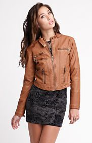 Womens Jackets at PacSun.com. (a favourite repin of VIP Fashion Australia www.vipfashionaustralia.com - Specialising in unique fashion, exclusive fashion, online shopping sites for clothes, online shopping of clothes, international clothing store, international clothes shop, cute dresses for cheap, trendy clothing stores, luxury purses )