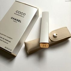 The Beauty Cove: IL PROFUMO: COCO MADEMOISELLE di CHANEL • TOUCHE de PARFUM