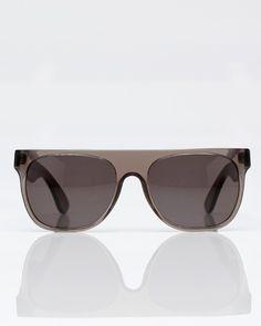 f021b30028  sunglasses  gray  need  supply Black Trans