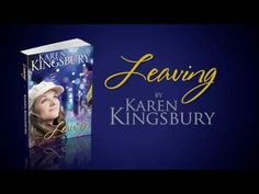 """Leaving"" Trailer - Book 1 of the Bailey Flanigan Series. Click here to view the entire series: http://www.mardel.com/search/default.aspx?keywords=bailey+flanigan #karenkingsbury #baileyflanigan"