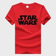 STAR WARS Printed Men's T-Shirt