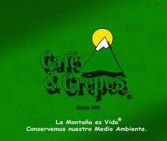 Café y Crepes