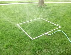 Criando sua irrigação prática e divertida
