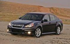 Subaru 2013 SUBARU LEGACY