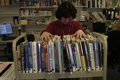 Readers win when libraries add e-books, but preserve print, as well - The Washington Post