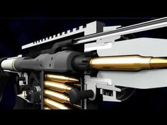 This is a reallybasic and educational animation that demonstrates every one of the small gadgets of how an AR-15 semi auto rifle works. Becoming more acquainted with your rifle on an individual level is vital,