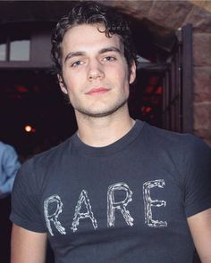 Young Henry Cavill & yes sir u are one rare hunk Young Henry Cavill, Young Henrys, Love Henry, Henry Caville, Gentleman, Henry Williams, My Superman, Superman Cavill, My Sun And Stars