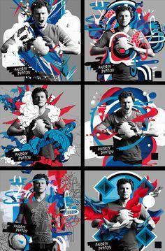 PEPSI football on Behance ; Sports Graphic Design, Graphic Design Posters, Graphic Design Illustration, Graphic Design Inspiration, Creative Poster Design, Creative Posters, Banner Design, Layout Design, Sports Graphics