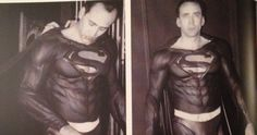 "Why You Need To Watch ""The Death of #Superman Lives"" #NicolasCage"