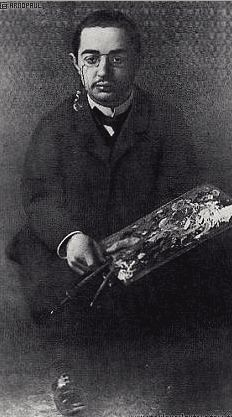 TOULOUSE-LAUTREC Henri Marie Raymond comte de Toulouse-Lautrec-Monfa (Albi 1864 - château Malromé (Gironde)