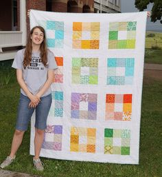 Creative Chicks: Quilts