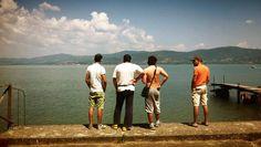 Storie di lago sul #Trasimeno - #Umbria