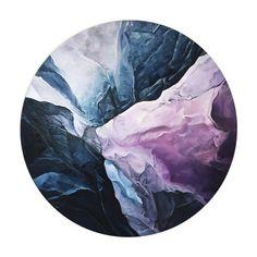Oil on canvas - Elle Wills