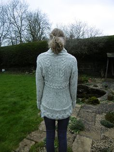 Ravelry: woollykim's North or South Pole