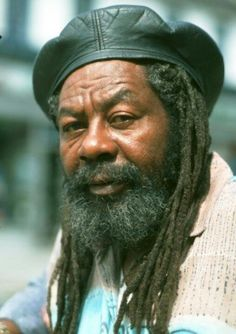 """Ewart Beckford a.k.a U-Roy """"The Originator""""- is a Jamaican vocalist and pioneer of toasting. He is noted for a melodic style of toasting applied with a highly developed sense of timing."""