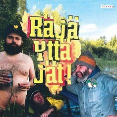 RÄJÄYTTÄJÄT (meaning the Detonators) continue their quest for Rock N Roll domination and their debut full length shows their's no signs of letting up. RÄJÄYTTÄJÄT kind of remind me of an upbeat version of that old 70's Finnish Pub Rock band Hurriganes, if you remember those guys.   Total guitar hammering Rock N Roll with a nice fuzzy, bouncing, bottom-end to make their songs sit just right. Ya the foundations are all Flamin' Groovies, Gizmos, Pagans and Real Kids, but they t...
