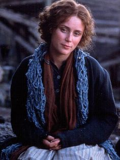 Keeley Hawes as Lizzie Hexam / Our Mutual Friend (Charles Dickens) Seaside Village, The Best Films, Victorian Women, Costume, Period Dramas, Life Is Beautiful, Beauty Women, Movie Tv, In This Moment