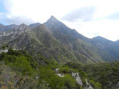 Nuestras rutas guiadas | Our guided tours    Tajo Almendrón - Andalucía, España      http://www.everytrail.com/view_trip.php?trip_id=1622463