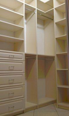 Naples Closets, LLC | Custom Closet Company | Naples, FL | Dressing Area  With Bench Seat | Naples Closets, LLC Pictures | Pinterest | Closet  Companies, ...
