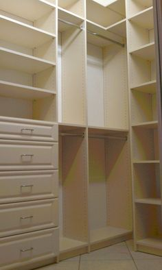 Charming Naples Closets, LLC | Custom Closet Company | Naples, FL