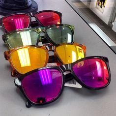 d7a9e9f2c2b6d Solstice Sunglasses 601.856.7770 We love these Oakleys.   renaissanceatcolonypark  shoprenaissance  solsticesunglasses