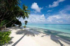 Kuramathi Island Resort, Maldives