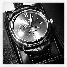 At the Salon De Grandes Complications 2015 in #dubai #sdgcdubai #watch #pocketwatch #horology #time #TourbillonTuesday #tourbillon #timepiece #timepieces #mydubai #watchanish #chronograph #luxury #luxurylife #luxurylifestyle #luxurywatch #watches #watchporn #wristporn #instagram #highlife #rich #complications #watchmaker #panerai #panerailuminor #luminorpanerai #radiomir #luminor by vickagarwal