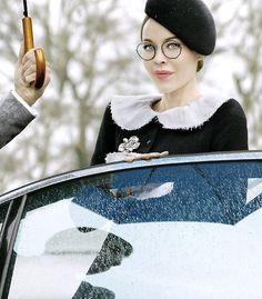 Ulyana Sergeenko after Chanel <3