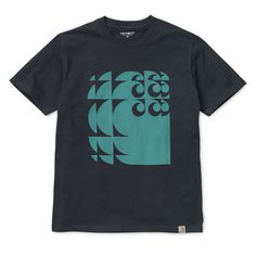Carhartt WIP S/S Shifted C T-Shirt http://shop.carhartt-wip.com:80/gb/men/tshirts/shortsleeve/I019937/ss-shifted-c-t-shirt