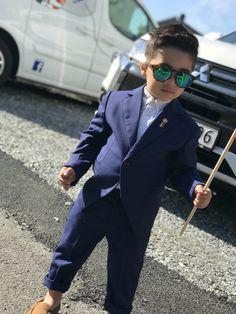 #fashionboys #babyboyfashion #fashionkids Baby Boy Fashion, Kids Fashion, Baby Boy Dress, Suits, My Style, Boys, Dresses, Baby Boys, Vestidos