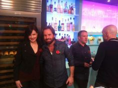 MEETING ALFIE BOE ON SUNDAY LUNCH