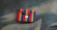 Great Coin Purse by glitterbygrammie on Etsy, $5.00