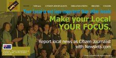 Hello Australian Youths #DoSomethingForDemocracy Do #CitizenJournalism with http://Newslets.com info@newslets.com