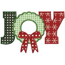 Image result for christmas embroidery and applique designs