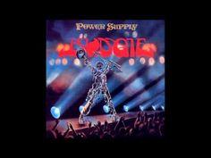 Budgie - Power Supply (Full Album) - YouTube