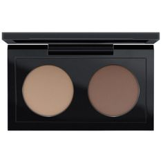 Mac Brunette Brow Duo (78 BRL) ❤ liked on Polyvore featuring beauty products, makeup, eye makeup, brunette, eyebrow cosmetics, eyebrow makeup, brow makeup, eye brow makeup and mac cosmetics