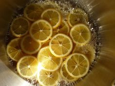 The Last Drop of Lemon Syrup Lemon Syrup, The Last Drop, Recipe Box, Grapefruit, Punch Bowls, Hacks, Orange, Multi Usage, Place