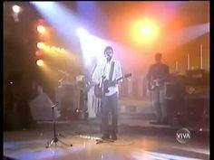 Legião Urbana - Faroeste Caboclo - Globo de Ouro 1988