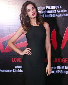 Nargis Fakhri at #Azhar trailer launch. #Bollywood #Fashion #Style #Beauty #Hot #Sexy