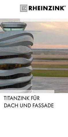 Tutto su Roof covering | Double standing seam di RHEINZINK su Architonic. Trova immagini e informazioni dettagliate su rivenditori, contatti e preventivi..